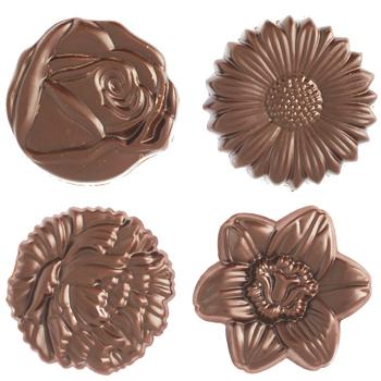 Imagini pentru σοκολατακια μαργαριτες